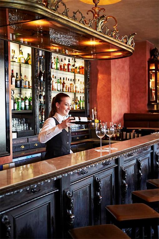 HappyHour Restaurant ZeppelinoS